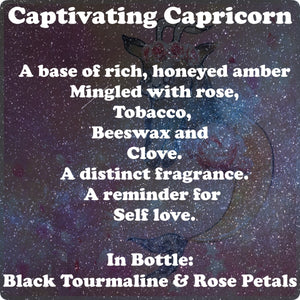 Captivating Capricorn