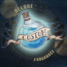 Load image into Gallery viewer, Deluxe Custom Fragrance