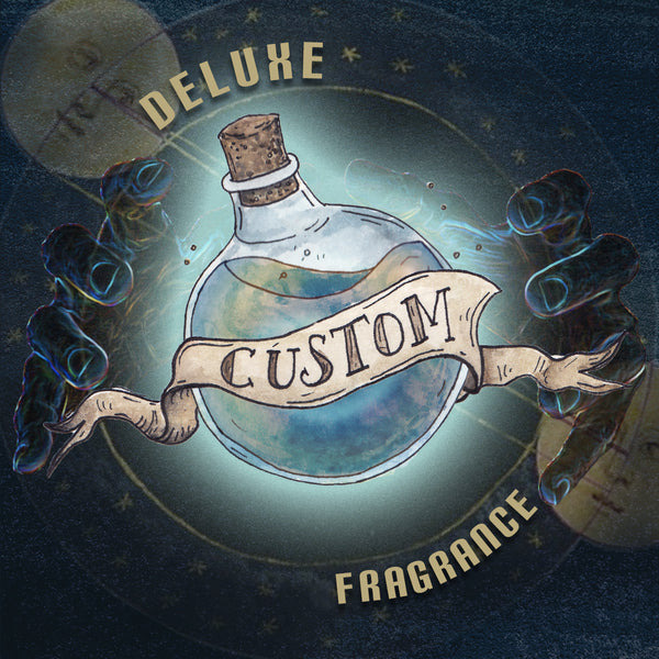 Deluxe Custom Fragrance