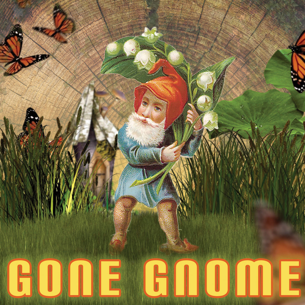 Gone Gnome