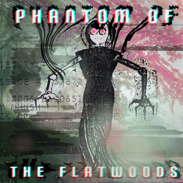 Phantom of the Flatwoods