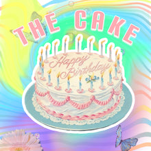 Load image into Gallery viewer, The Cake