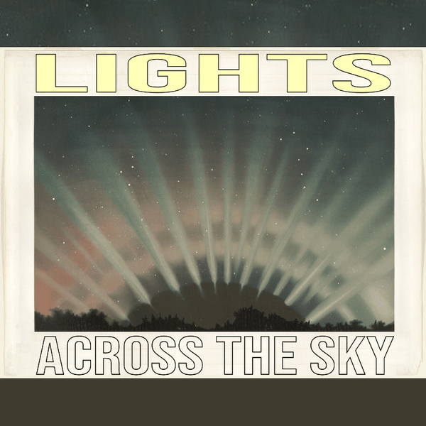 Lights Across the Sky