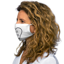 Load image into Gallery viewer, Twin Mama Snug-Fit Polyester Face Mask