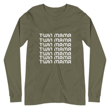 Load image into Gallery viewer, Twin Mama Long Sleeve