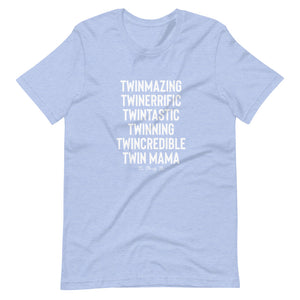 Twin Mamazing T-Shirt