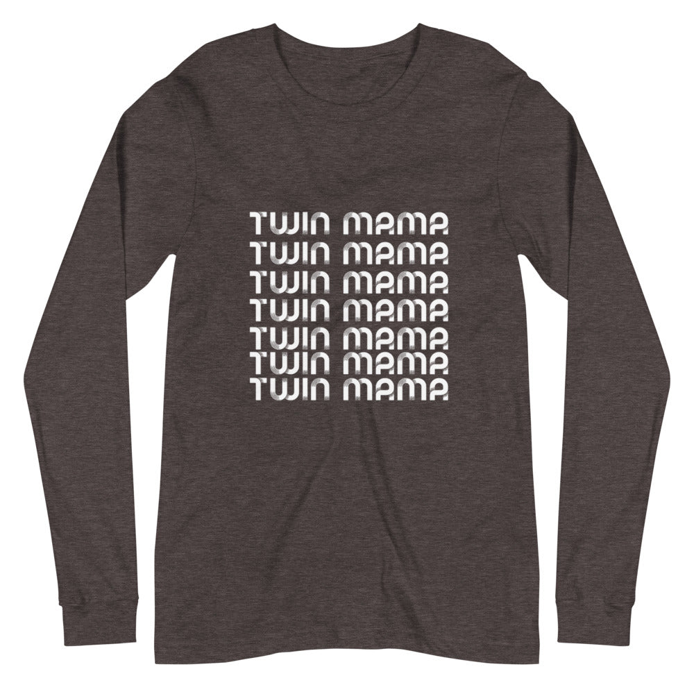 Twin Mama Long Sleeve