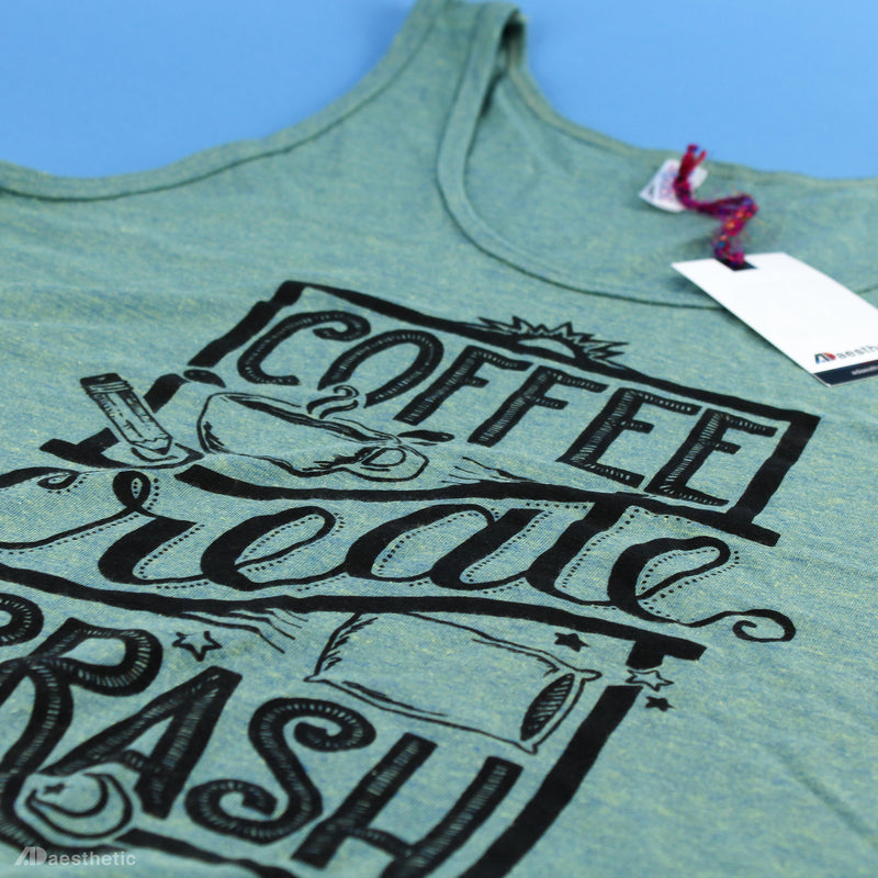 Creative Lifecycle Tank Top