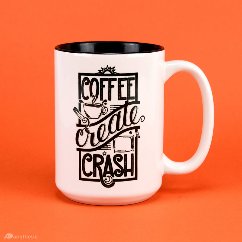 Creative Lifecycle Mug
