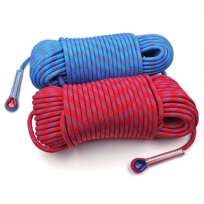 50m Static Rock Climbing Rope