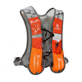 Climbing Vest with Water Carrier