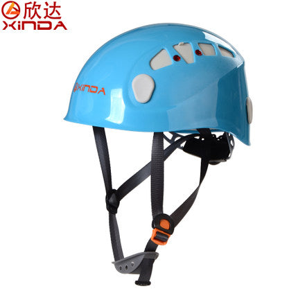 Professional Mountaineer Rock Climbing Helmet