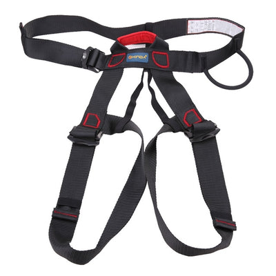 Professional Bust Seat Outdoor Harness