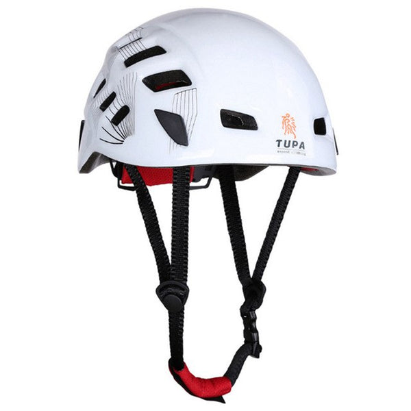 Durable Integrally-molded Rock Climbing Helmet - MyClimbingGear.com