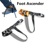 Mountaineering Rock Climbing Foot Rope