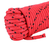 Professional 20M 8mm Outdoor Rock Climbing Rope