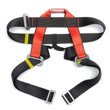 Outdoor Climbing Safety Belt