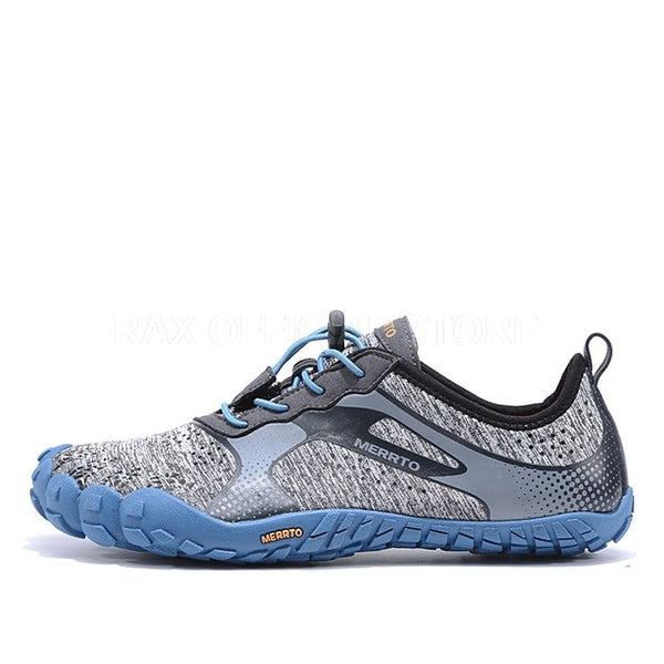 Trekking Climbing Mountain Shoes