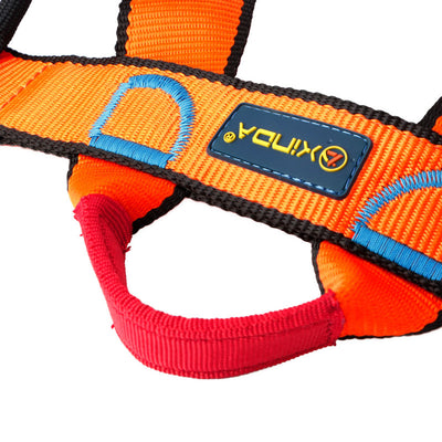 Outdoor Rock Climbing Rappelling Tool