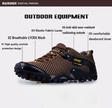 Flexible Outdoors Climbing Shoes - MyClimbingGear.com