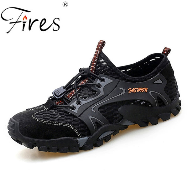 Outdoors Hybrid Climbing Shoes