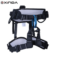 Outdoor Climbing Waist Support Harness