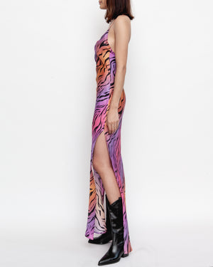 Ivonne Slip Dress - Annie's Ibiza