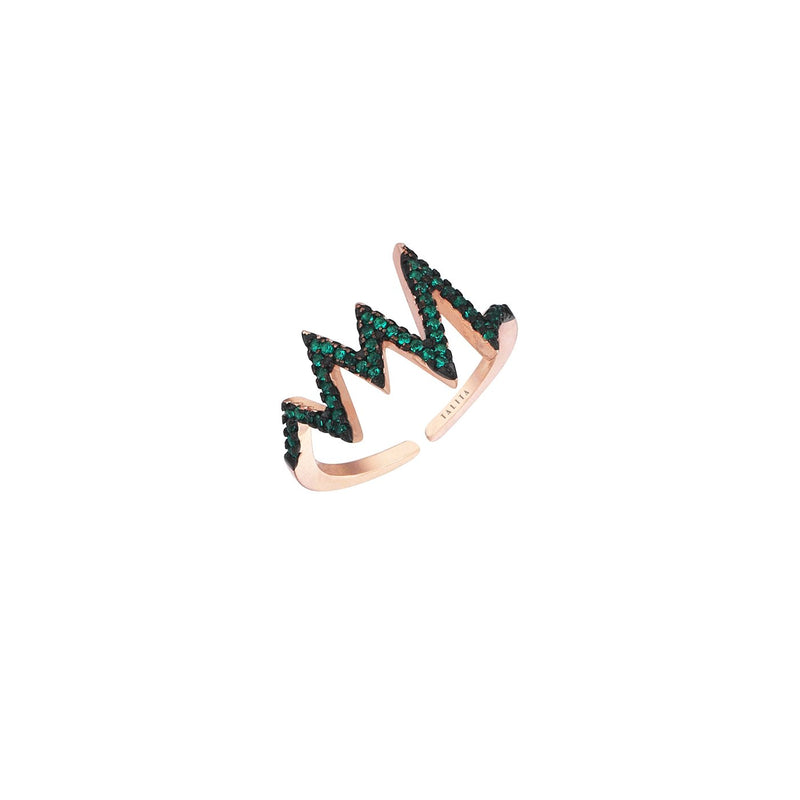 Aftershock Ring
