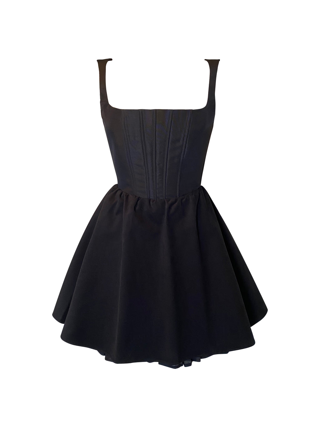 Annie Dress - Black