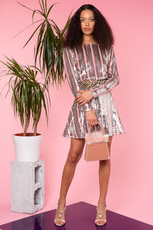Kyla Dress - Annie's Ibiza