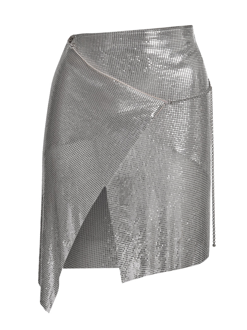 Winona Wrap Skirt