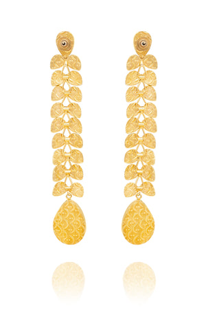 Amara Earrings - Annie's Ibiza