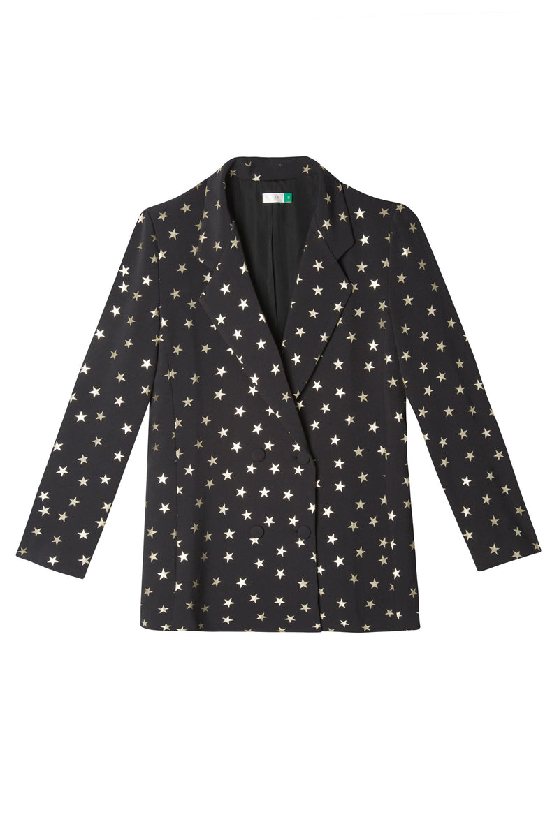 Leo All Star Blazer