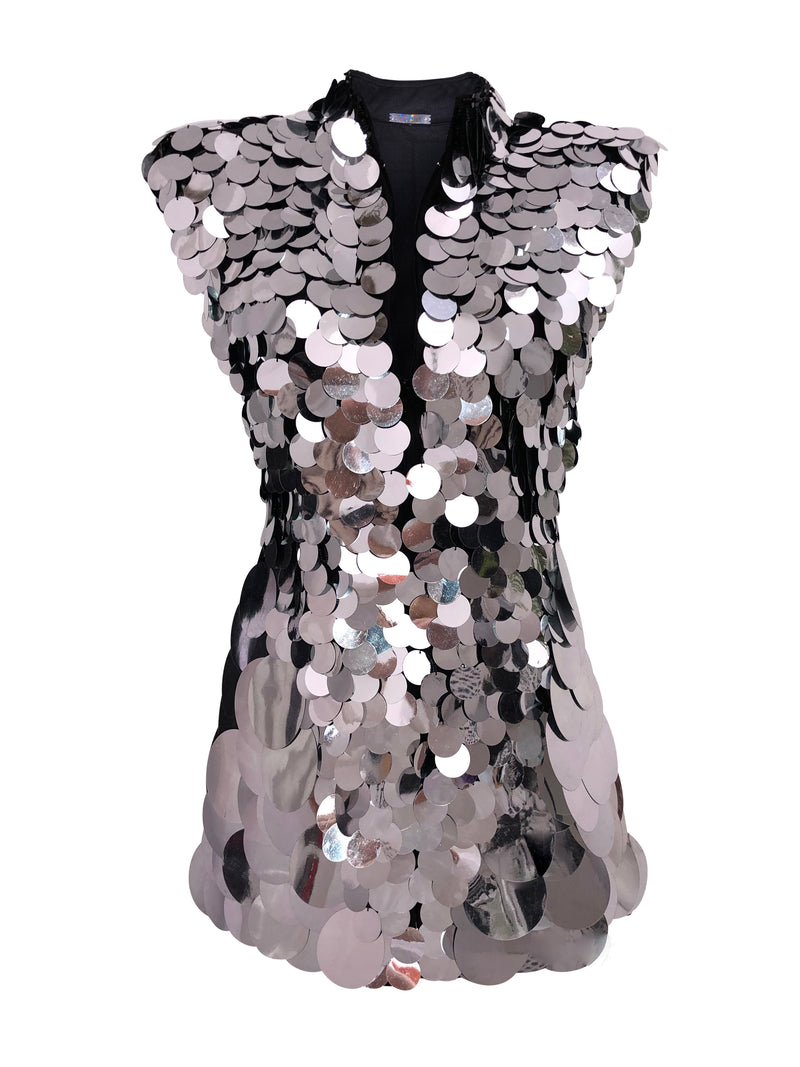 Disco Disuko Dress - Annie's Ibiza