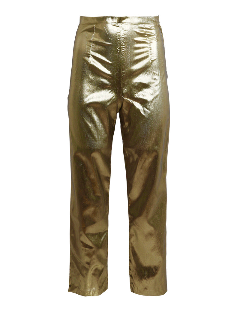 Isla Gold Trousers