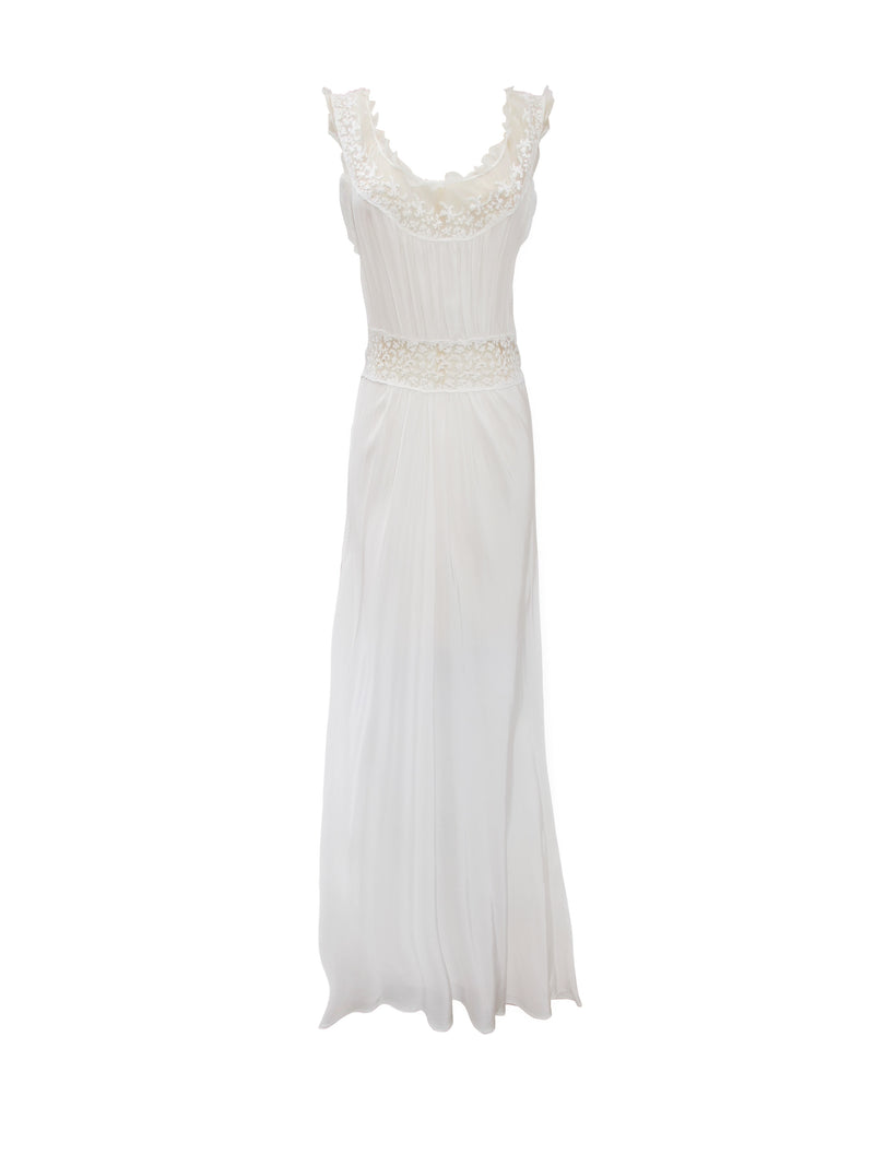 1940's Slip Dress - Annie's Ibiza