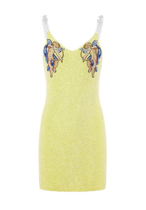 Buttercup Dress - Annie's Ibiza