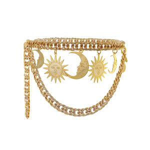 Let The Moon Glow Belt - Annie's Ibiza