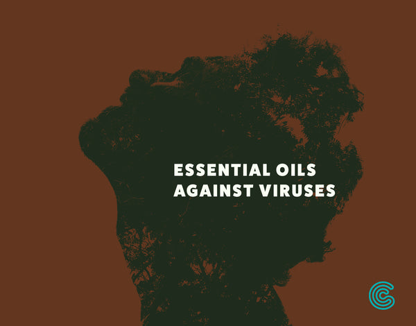 Coronavirus Can Be Stopped By Essential Oils