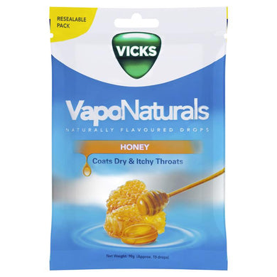 Vicks Vaponaturals