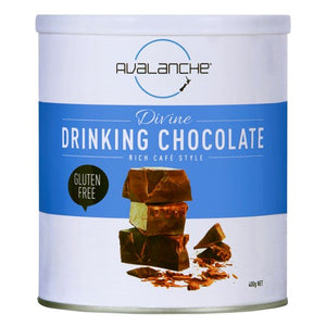Avalanche Drinking Chocolate