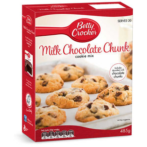 Betty Crocker's Baking Mixes