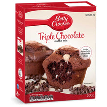 Load image into Gallery viewer, Betty Crocker's Baking Mixes
