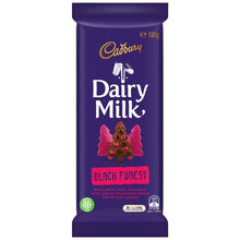 Load image into Gallery viewer, Cadbury Family Block