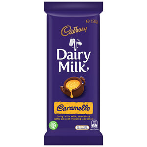 Cadbury Family Block