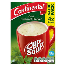 Load image into Gallery viewer, Continental Soup