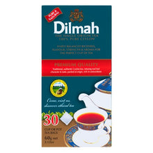 Load image into Gallery viewer, Dilmah Tea Bags