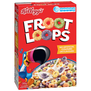 Kellogg's Fruit Loops