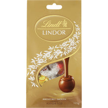 Load image into Gallery viewer, Lindt Lindor Chocolates