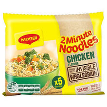 Load image into Gallery viewer, Maggi 2 Minute Noodles